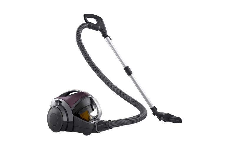 Versatile Vacuum