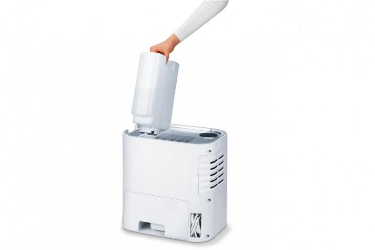ecoquest air purifier manual pdf