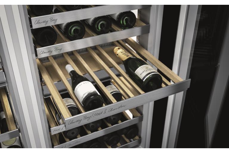 Versatile Storage Space