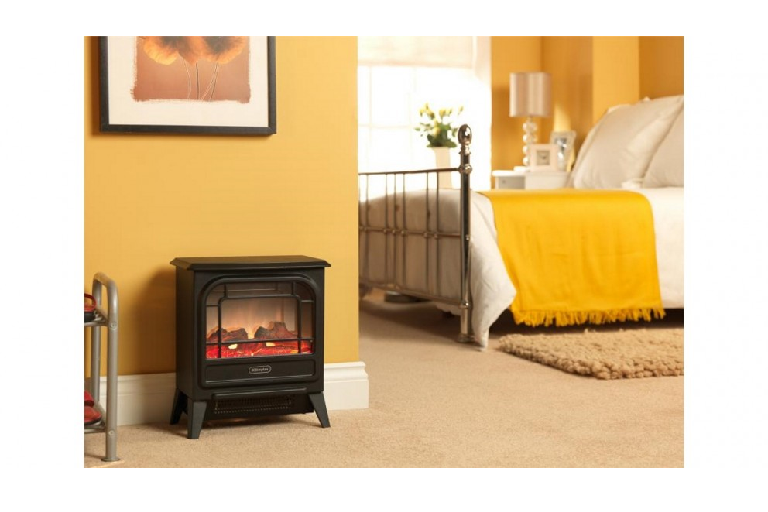 Exceptional Heating Performance