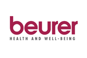 BEURER LOGO AND SLOGAN