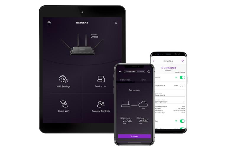 skyhome australia   smart home   smart lighting   wi-fi routers