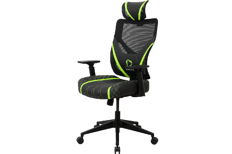 Delivers a Comfortable Gaming Experience