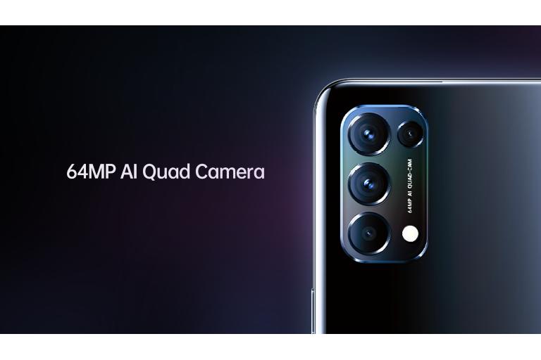 Powerful Camera Setup