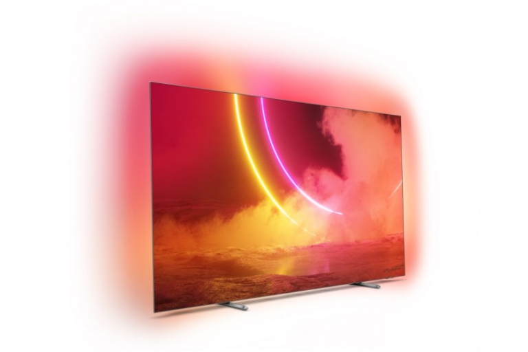 Convenience with Freeview Plus