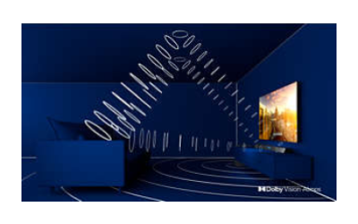 A Dolby Entertainment Experience