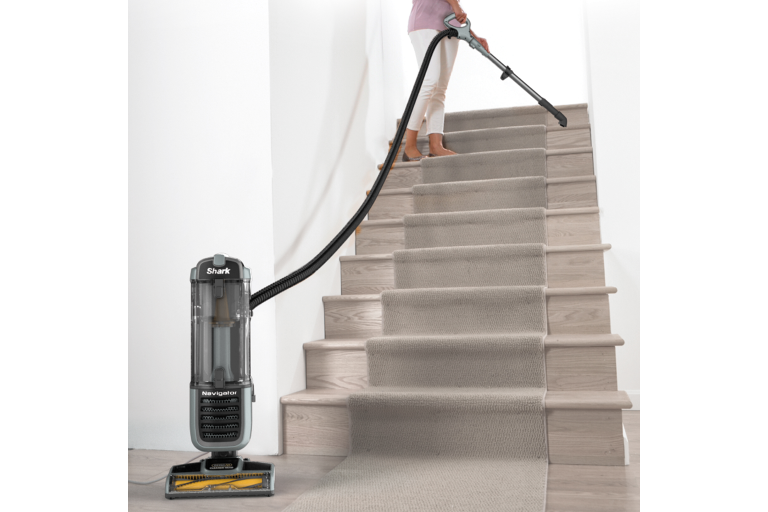 Cleaning Various Areas