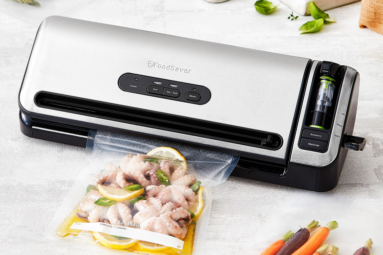 Buy Foodsaver 174 Controlled Seal Vacuum Sealer Harvey