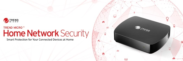 HOME NETWORK SECURITY banner