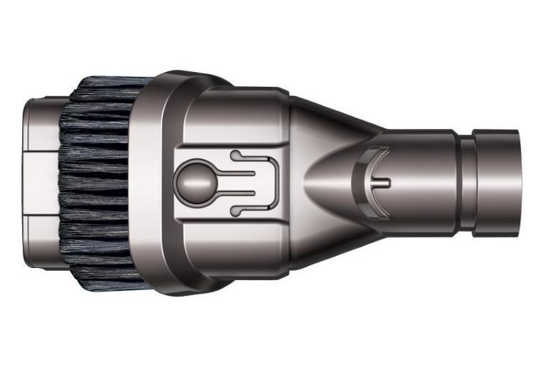 V6 Cordfree   Brush Tool