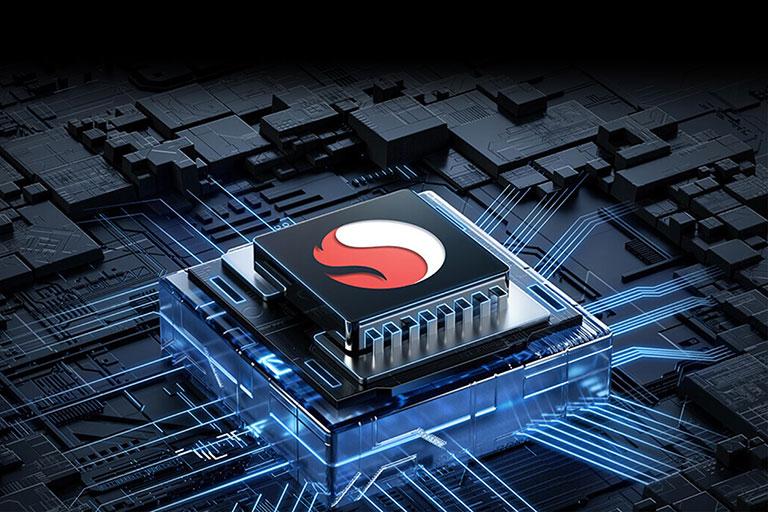 Snapdragon Power