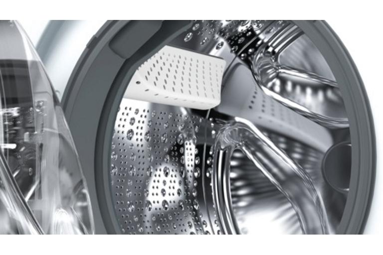 fast washing machine cycle