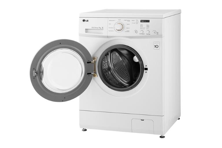samsung front loader washing machine door wont open