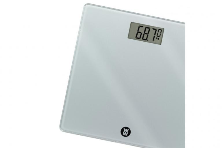Precise Weight Measurement