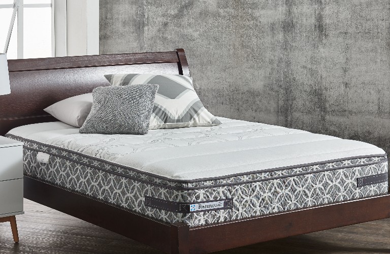 aspire_vogue medium  mattress