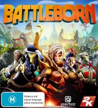 Gearbox's   Battleborn