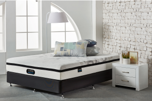 beautyrest black hybrid free spirit ensemble