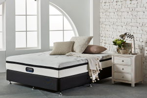 beautyrest black free spirit luxury ensemble