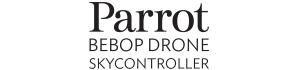 Parrot Bebop With Skycontroller Logo