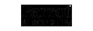 Bebop 2 FPV logo