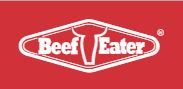 The Beefeater logo