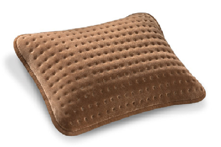 The Beurer Heatpad Duo Heated Cushion