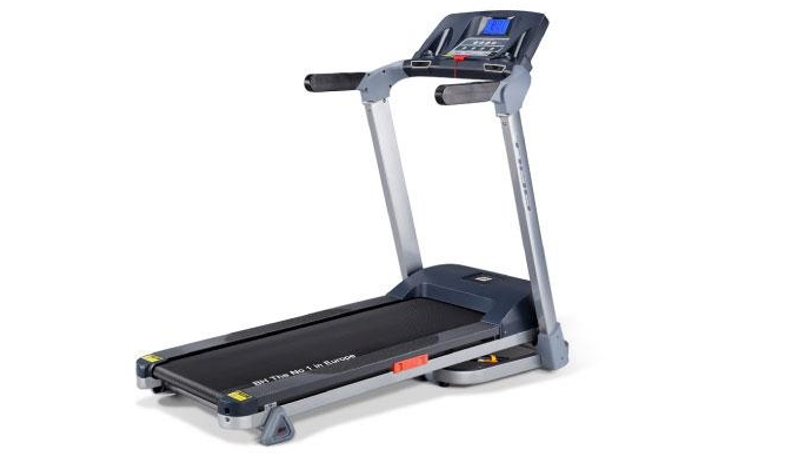 The BH Fitness T100 Treadmill