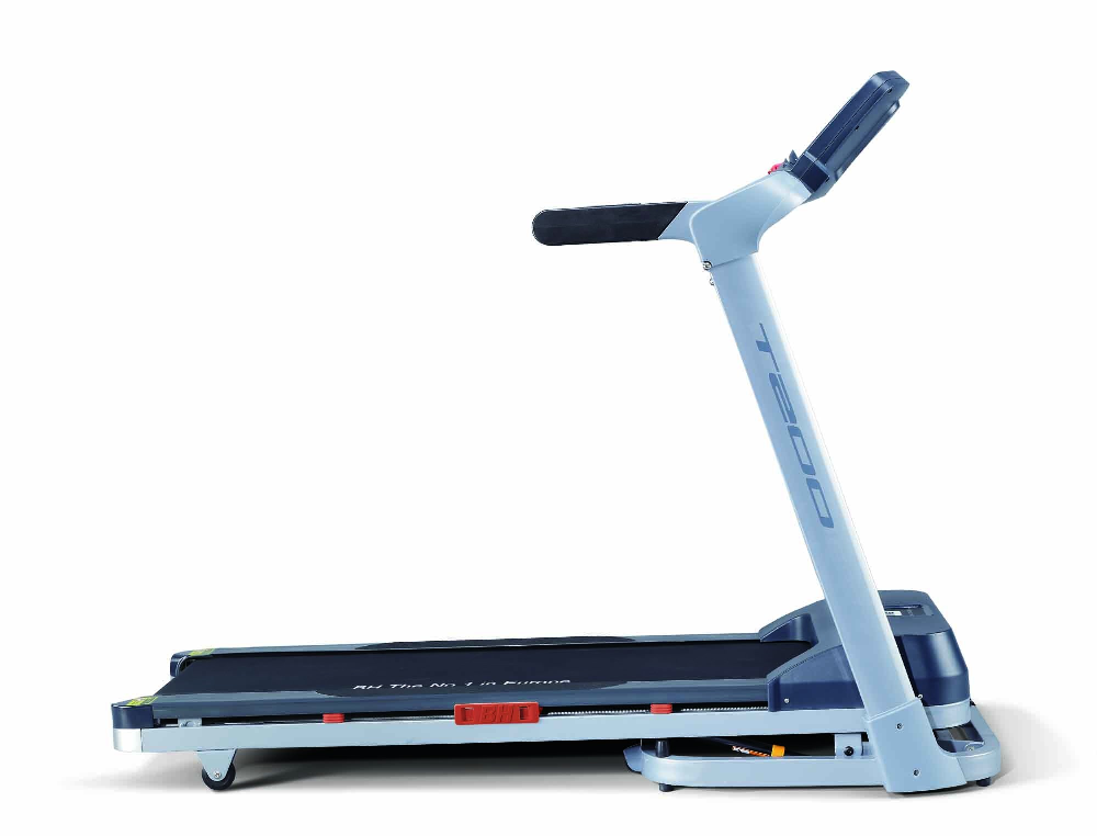 The BH T200 Treadmill