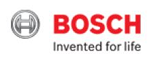 The Bosch logo