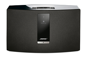 The Bose SoundTouch 20 Wireless Music System