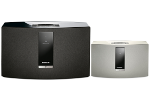 Buy Bose SoundTouch 20 Series III Wireless Music System  800597d6592ce