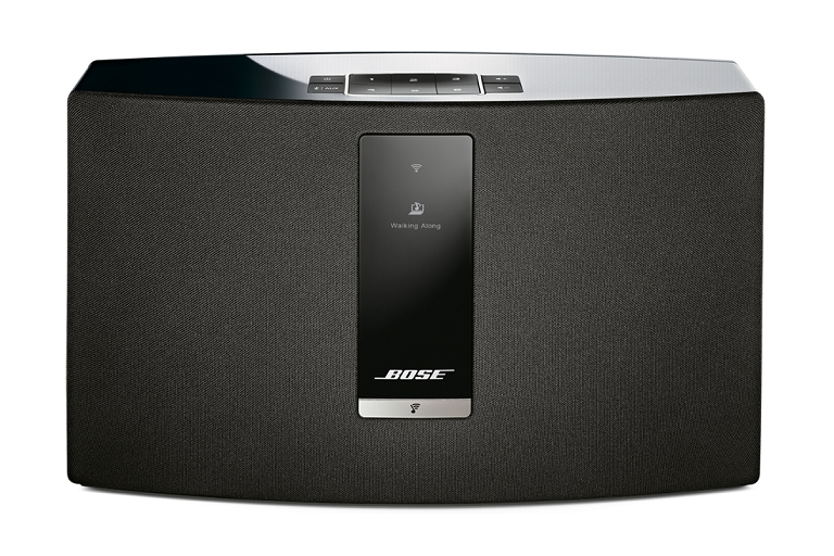 The Bose SoundTouch 30 Wireless Music System