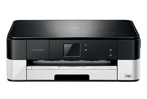 The Brother DCP-J4120DW Multifunction Printer