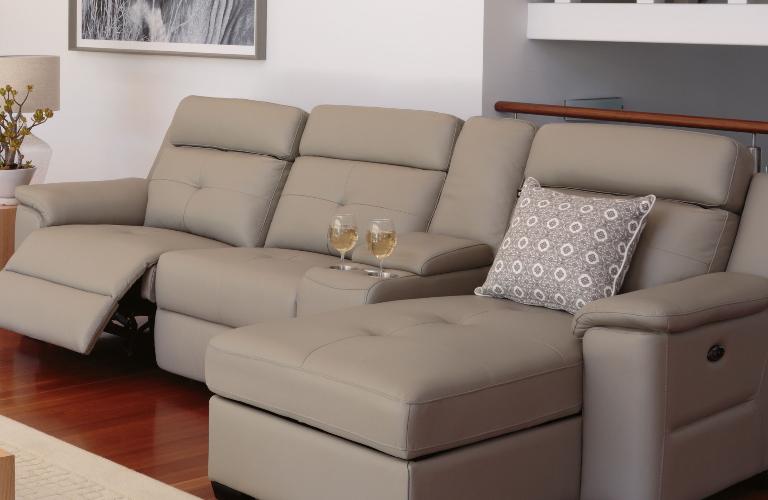 cancun recliner sofa
