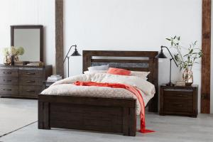 charlie Queen Bed