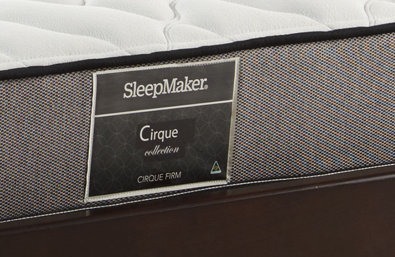 cirque firm mattress