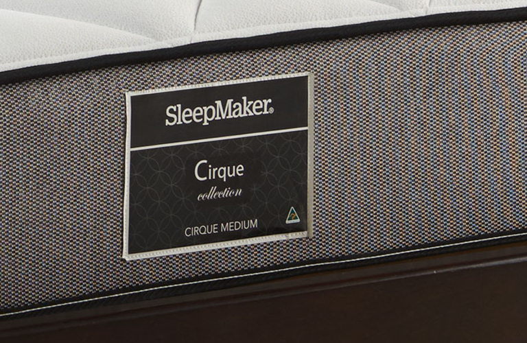 cirque medium mattress