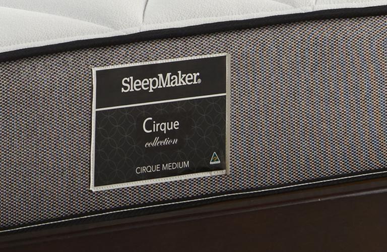 cirque medium mattress
