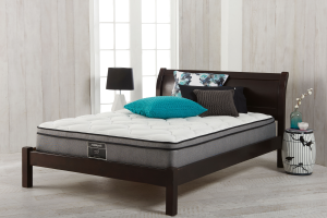 cirque plush mattress