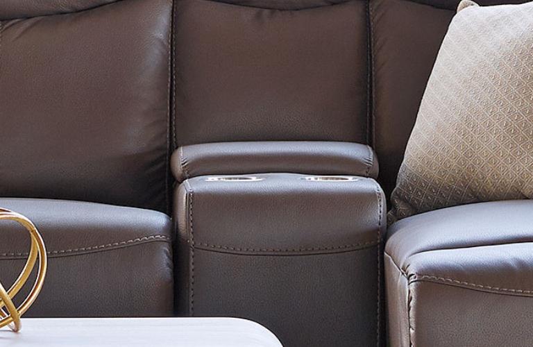 damon recliner lounge