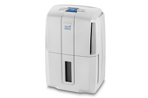 The De'Longhi AriaDry 25L Dehumidifier