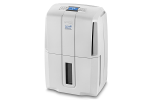 The DeLonghi AriaDry Dehumidifier