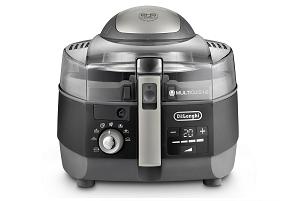 The DeLonghi 1.7kg MultiCuisine Cooker