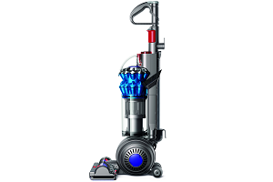 The Dyson Small Ball Allergy Upright Vacuum