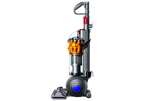 The Dyson Small Ball Multi Floor Upright Vacuum Cleaner