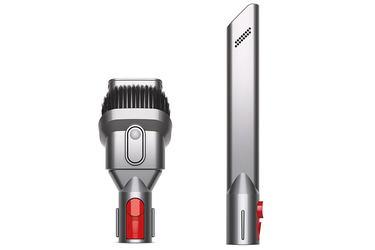The Dyson vacuum accessories
