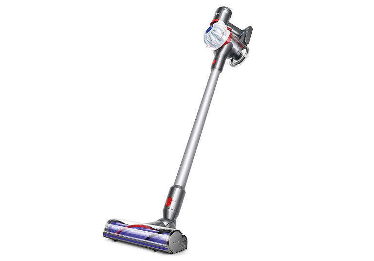 The Dyson V7 Cordfree Handstick Vacuum Cleaner
