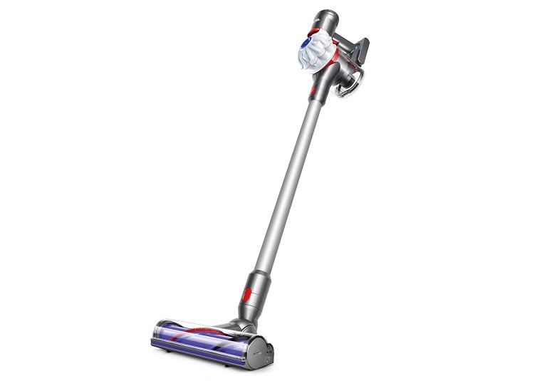 The Dyson V7 Cordfree Handstick Vacuum Cleaner