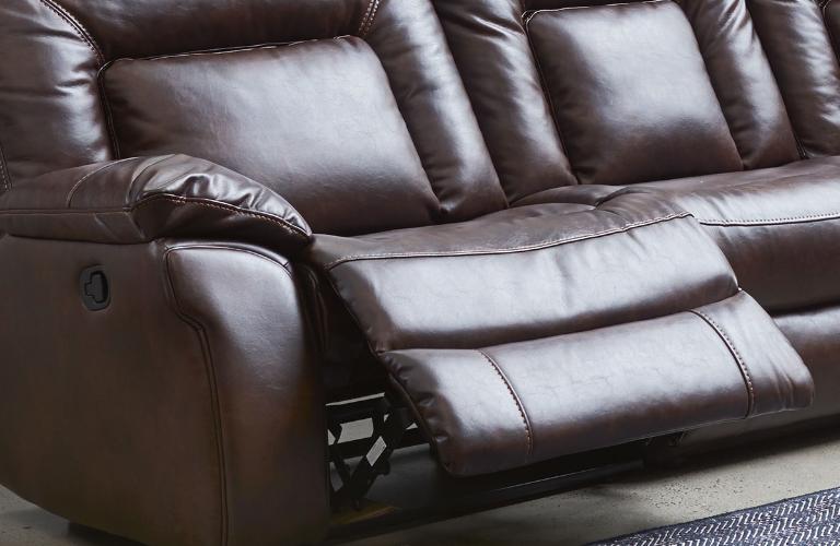 elias modular recliner lounge