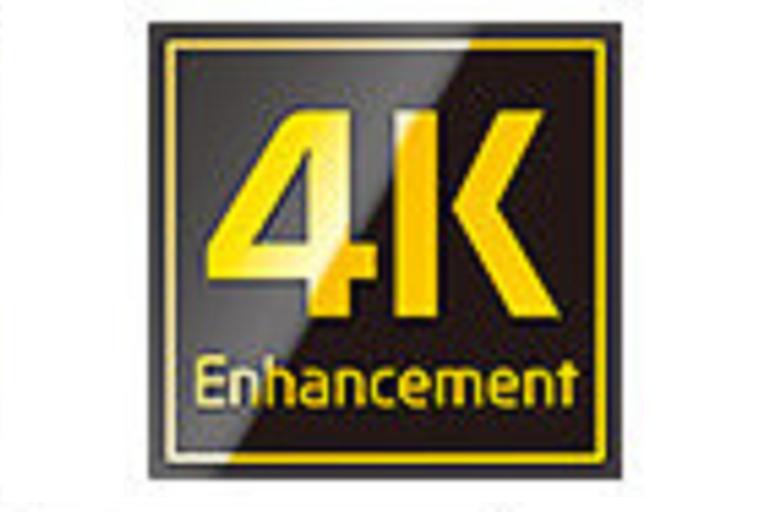 4k Enahncement